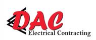 DAC Electrical Logo - Entry #39