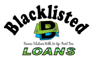 Blacklisted Loans Ltd Logo - Entry #40