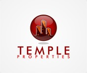 Temple Properties Logo - Entry #104