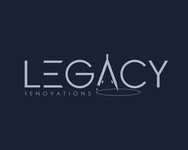 LEGACY RENOVATIONS Logo - Entry #96