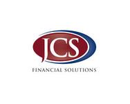 jcs financial solutions Logo - Entry #526