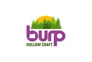 Burp Hollow Craft  Logo - Entry #292