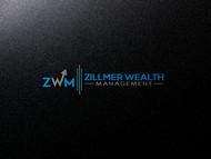 Zillmer Wealth Management Logo - Entry #11