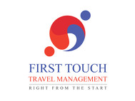 First Touch Travel Management Logo - Entry #38
