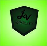 Jade Vitality Logo - Entry #8