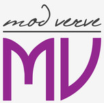 Fashionable logo for a line of upscale contemporary women's apparel  - Entry #55