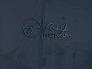 Rachael Jo Photography Logo - Entry #344