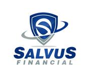 Salvus Financial Logo - Entry #194