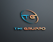 THI group Logo - Entry #106