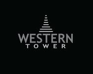 Western Tower  Logo - Entry #52
