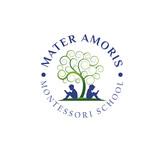 Mater Amoris Montessori School Logo - Entry #357