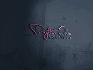 Drifter Chic Boutique Logo - Entry #45