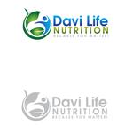 Davi Life Nutrition Logo - Entry #659