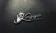 Kingsgate Real Estate Logo - Entry #10