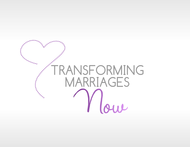 Your MISSION : Transforming Marriages NOW Logo - Entry #5