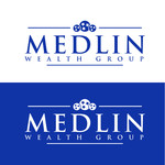 Medlin Wealth Group Logo - Entry #176