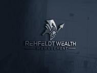 Rehfeldt Wealth Management Logo - Entry #423