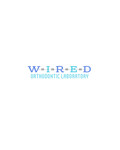 Wired Orthodontic Laboratory Logo - Entry #27