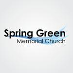 Spring Green Memorial Church Logo - Entry #15