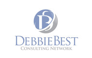 Debbie Best, Consulting Network Logo - Entry #39