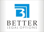 Better Legal Options, LLC Logo - Entry #14