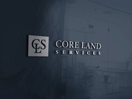 CLS Core Land Services Logo - Entry #116