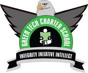 Green Tech High Charter School Logo - Entry #46