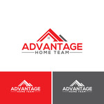 Advantage Home Team Logo - Entry #2
