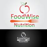 Logo for a nutrition company - Entry #56