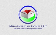 Mid-American Homes LLC Logo - Entry #27