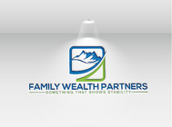 Family Wealth Partners Logo - Entry #153