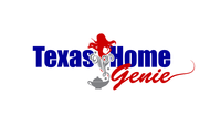 Texas Home Genie Logo - Entry #59