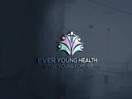 Ever Young Health Logo - Entry #66