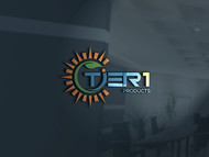 Tier 1 Products Logo - Entry #257