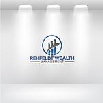 Rehfeldt Wealth Management Logo - Entry #353