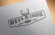 Deer Creek Farm Logo - Entry #178
