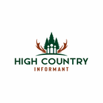 High Country Informant Logo - Entry #147