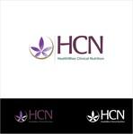 Logo design for doctor of nutrition - Entry #99