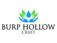 Burp Hollow Craft  Logo - Entry #171