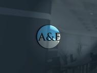 A & E Logo - Entry #123