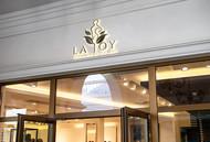 La Joy Logo - Entry #94