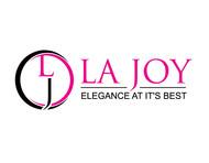 La Joy Logo - Entry #44