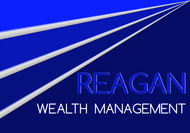 Reagan Wealth Management Logo - Entry #813