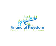 Financial Freedom Logo - Entry #194