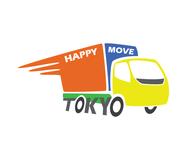 Tokyo Happy Move Logo - Entry #33