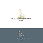 Philly Property Group Logo - Entry #158