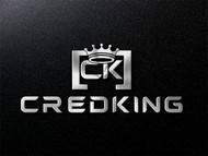 CredKing Logo - Entry #68