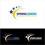 Spring Green Memorial Church Logo - Entry #126