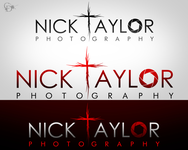 Nick Taylor Photography Logo - Entry #181