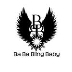 Ba Ba Bling baby Logo - Entry #80